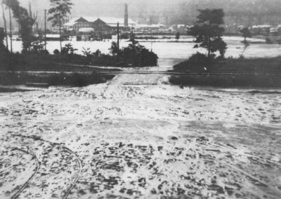 Town-of-Tully-in-flood-1924