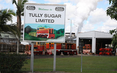 Tully Sugar Mill